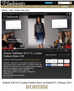 Rohmir-AW1415-London-Fashion-Show-in-FashionTV-February-2014
