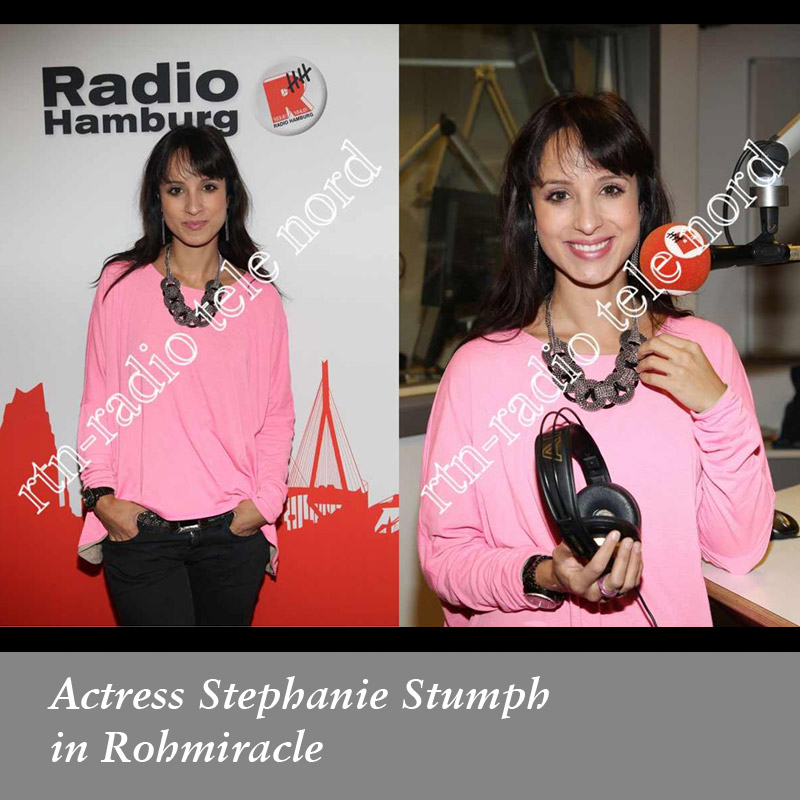 Actress-Stephanie-Stumph-in-Rohmiracle,-September-2013