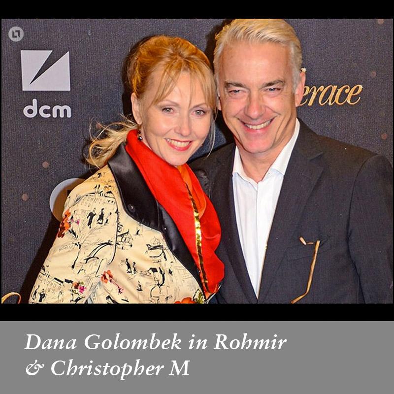 Dana-Golombek-in-Rohmir,-Septemer-2013--Dana-Golombek-&-Christopher-M-at-the-premiere-of-'-Liberace'--2