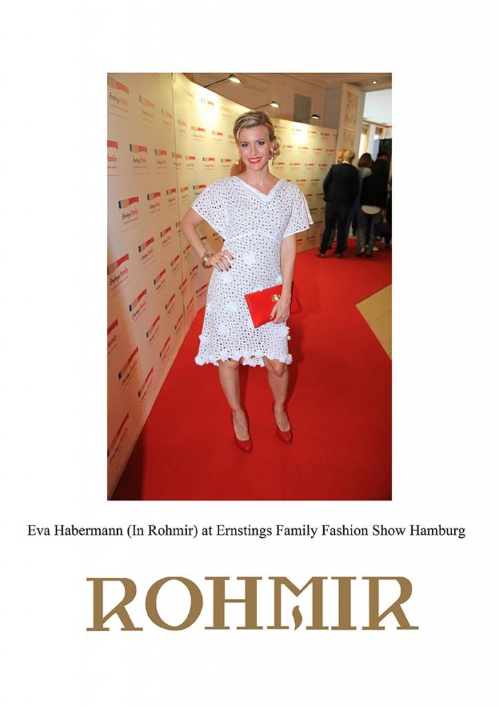 Eva-Habermann-In-Rohmir-at-Ernstings-Family-Fashion-Show-Hamburg