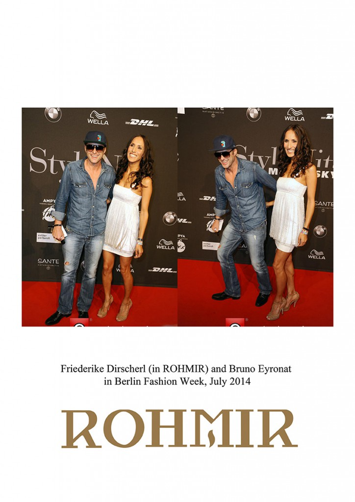 Friederike-Dirscherl-in-ROHMIR-and-Bruno-Eyronat