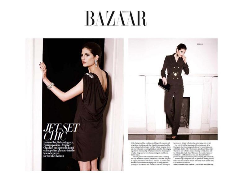 Harper's-Bazaar-UK-edition-Issue-December-2010