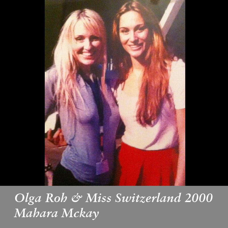 Mahara-McKay
