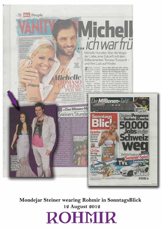 Mondejar-Steiner-SonntagsBlick