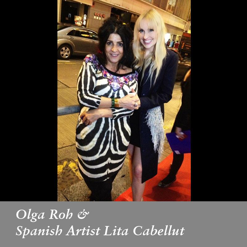 Olga-Roh-&-Spanish-Artist-Lita-Cabellut