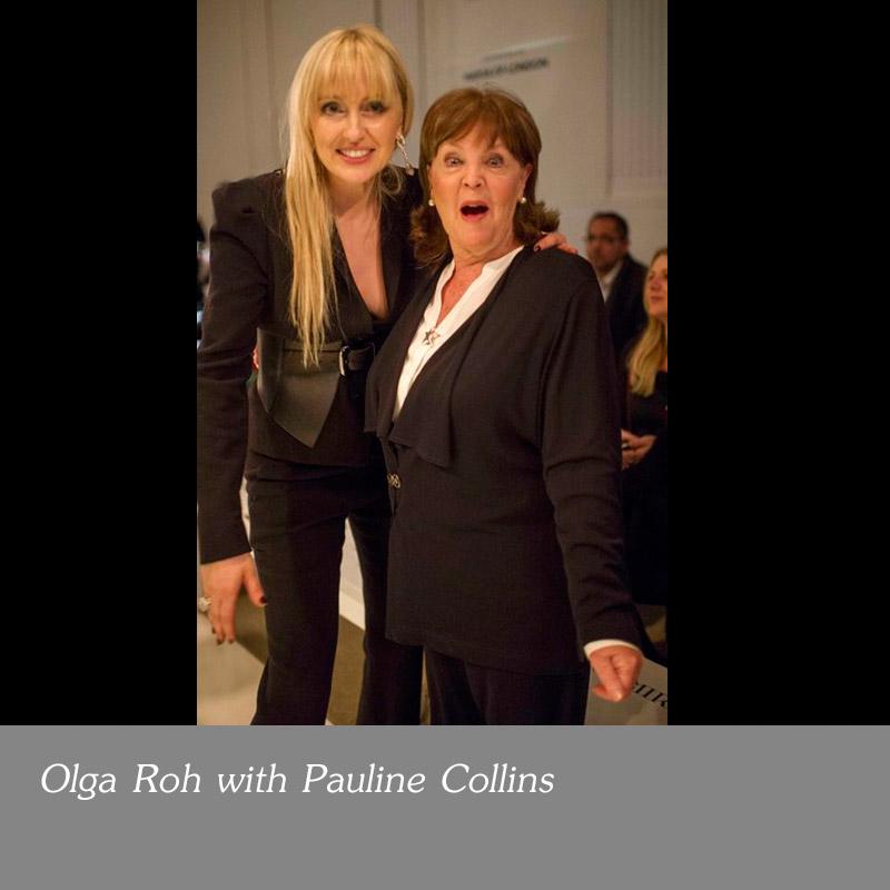 Olga-Roh-with-Pauline-Collins