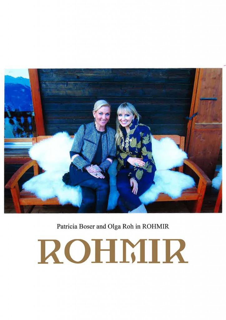 Patricia-Boser-and-Olga-Roh-in-ROHMIR