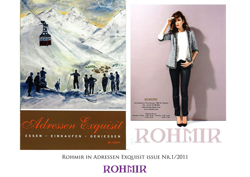Rohmir-in-Adressen-Exquisit-issue-Nr.1---2011