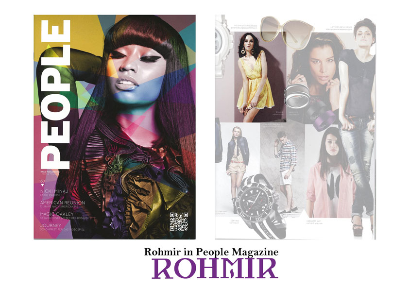 Rohmir-in-People-Magazine