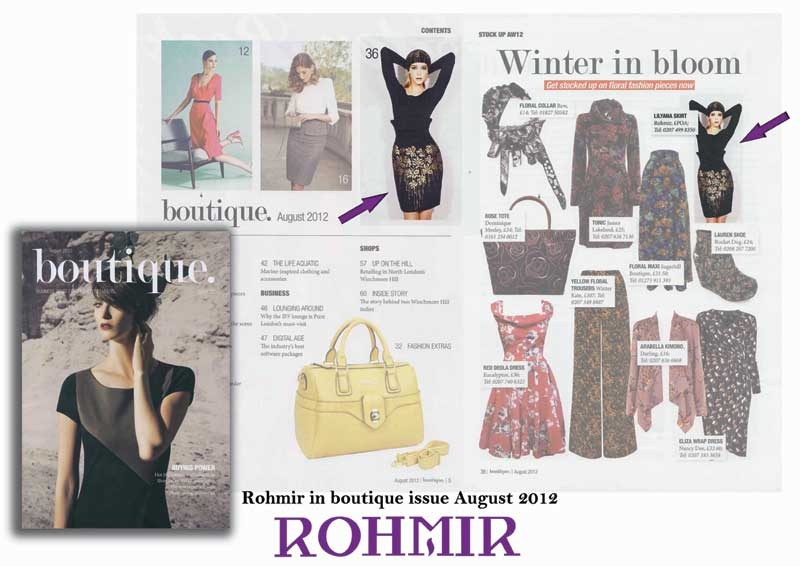 Rohmir-in-boutique-issue-August-2012