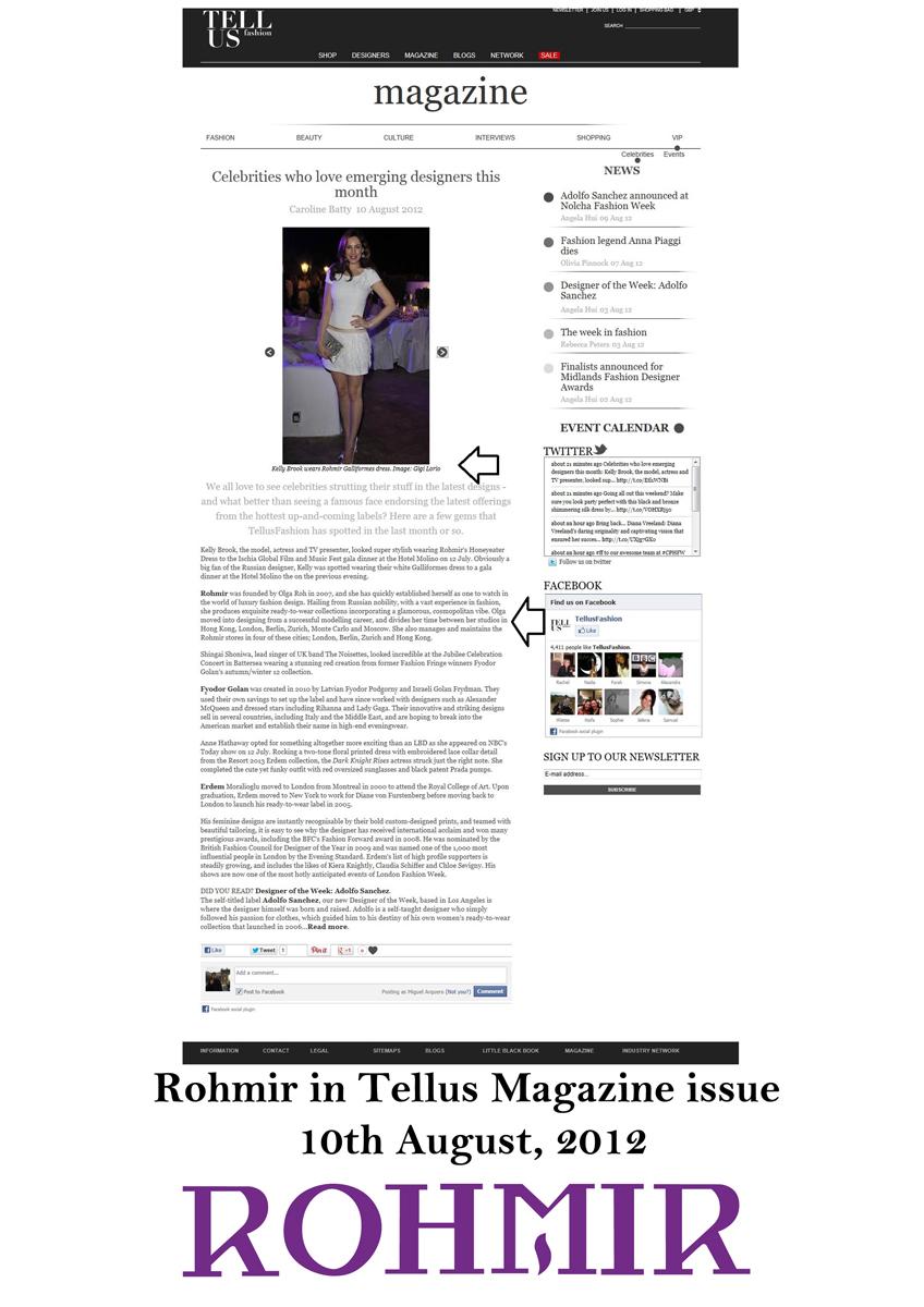 Tellus magazine 2