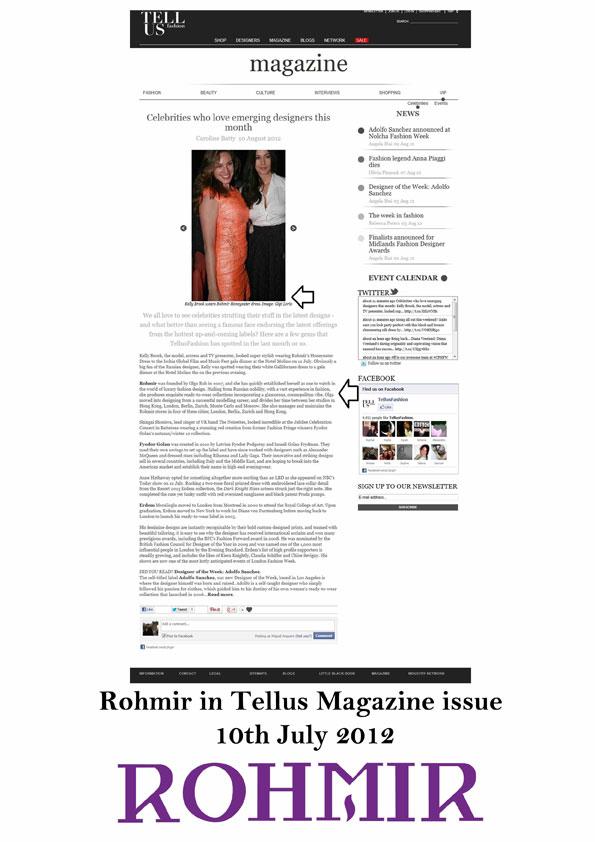 Tellus-magazine
