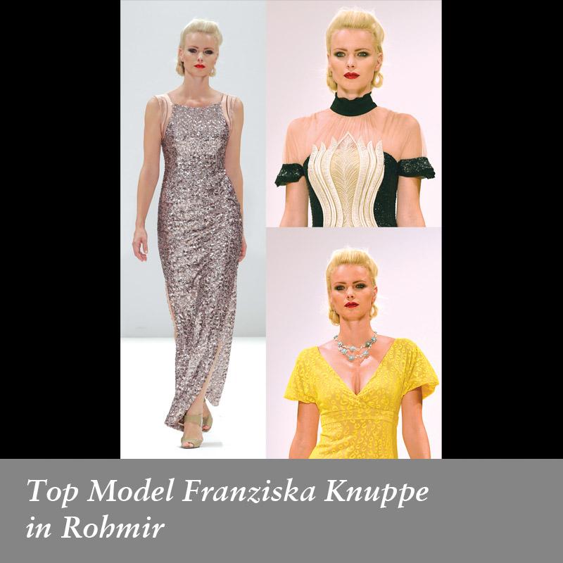 Top-Model-Franziska-Knuppe-in-Rohmir-SS14Fashion-Show,-September-2013