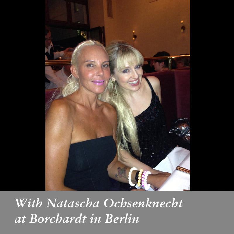 With-Natascha-Ochsenknecht-at-Borchardt-in-Berlin