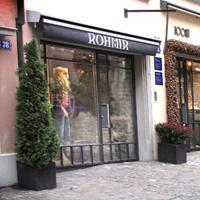 Zurich Shop