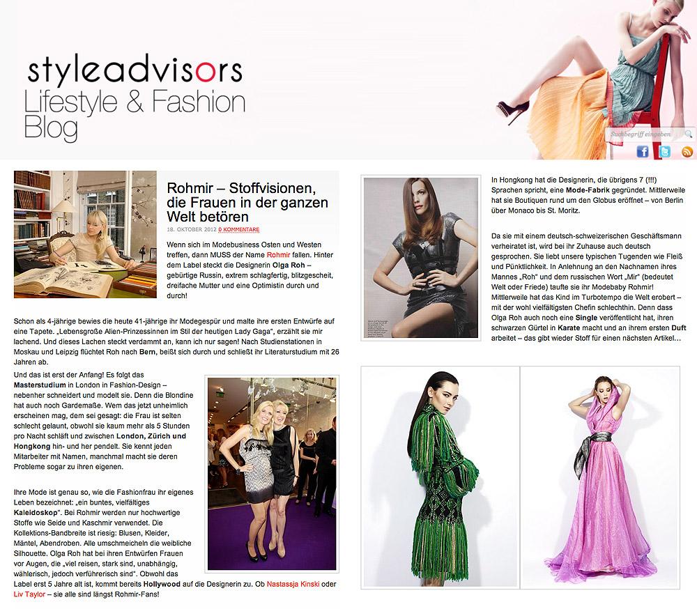 styleadvisor-18-OKT-2012