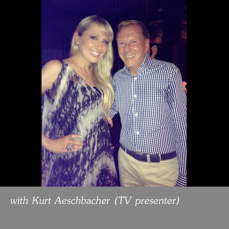 with_Kurt_Aeschbacher_TV_presenter