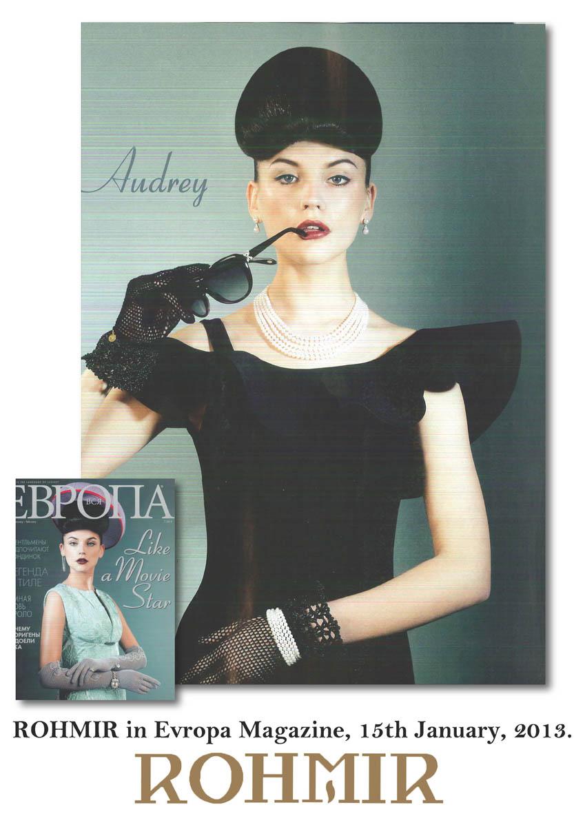 ROHMIR in Evropa Magazine-2