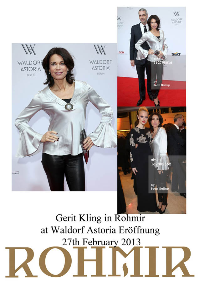 Gerit-Kling-in-Rohmir-at-Waldorf-Astoria-Eroeffnung-27th-feb2013