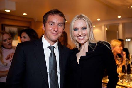 Special event - Rohmir & Cartier - 201005 - O.R. with Arnaud Carrez (Director Cartier Switerland)