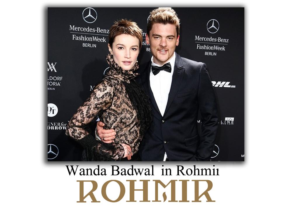 Wanda Badwal in Rohmir