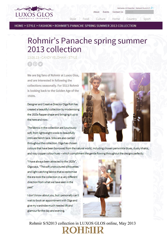 Rohmir-SS2013-collection-in-LUXOS-GLOS-online,-May-2013
