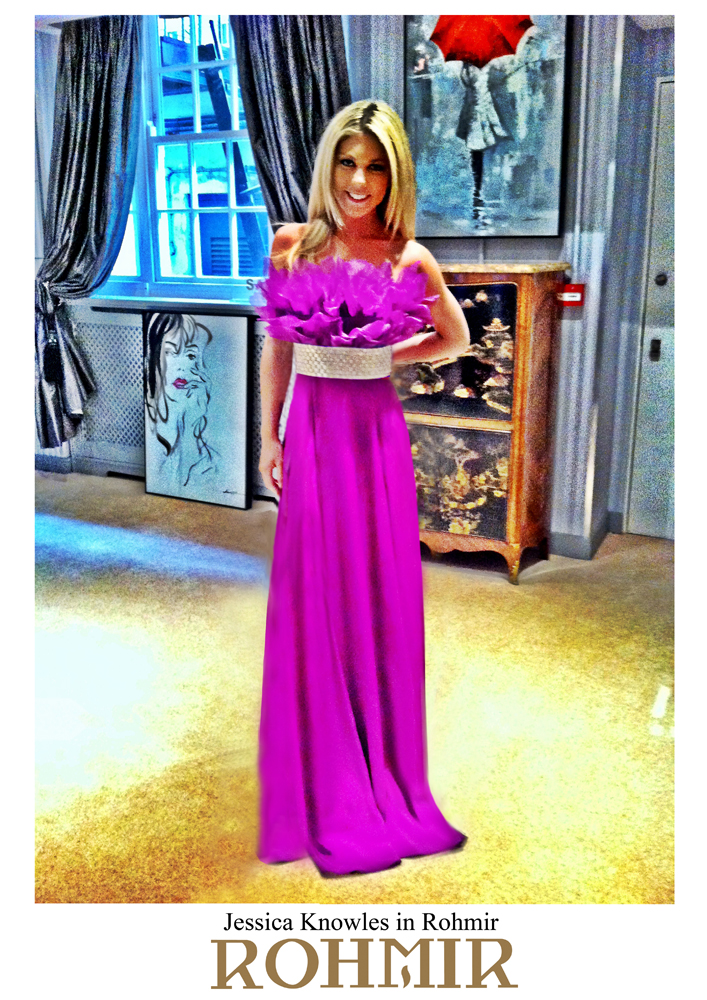 jessica knowles in Rohmir