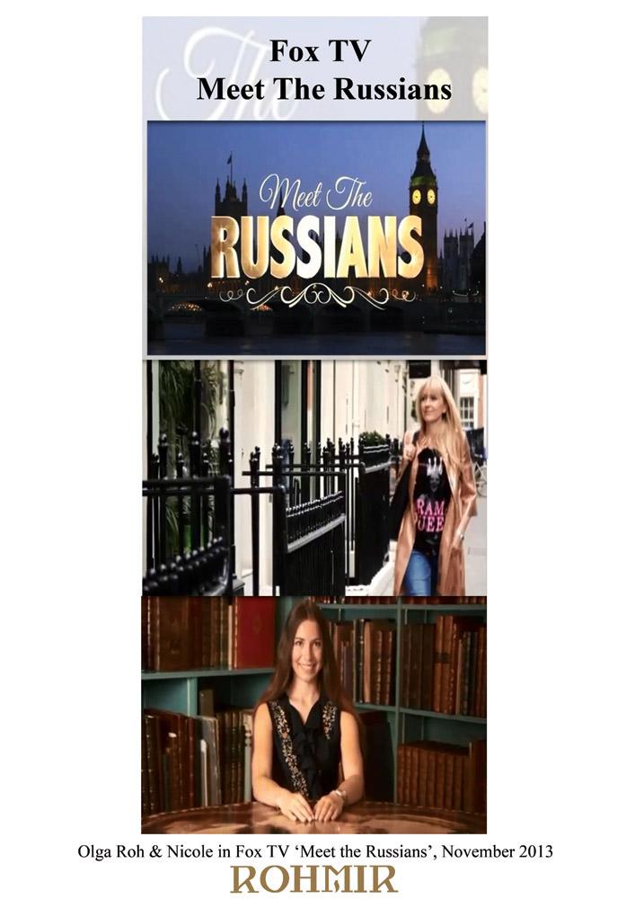 Olga-Roh-Nicole-in-Fox-TV-Meet-the-Russians-November-2013