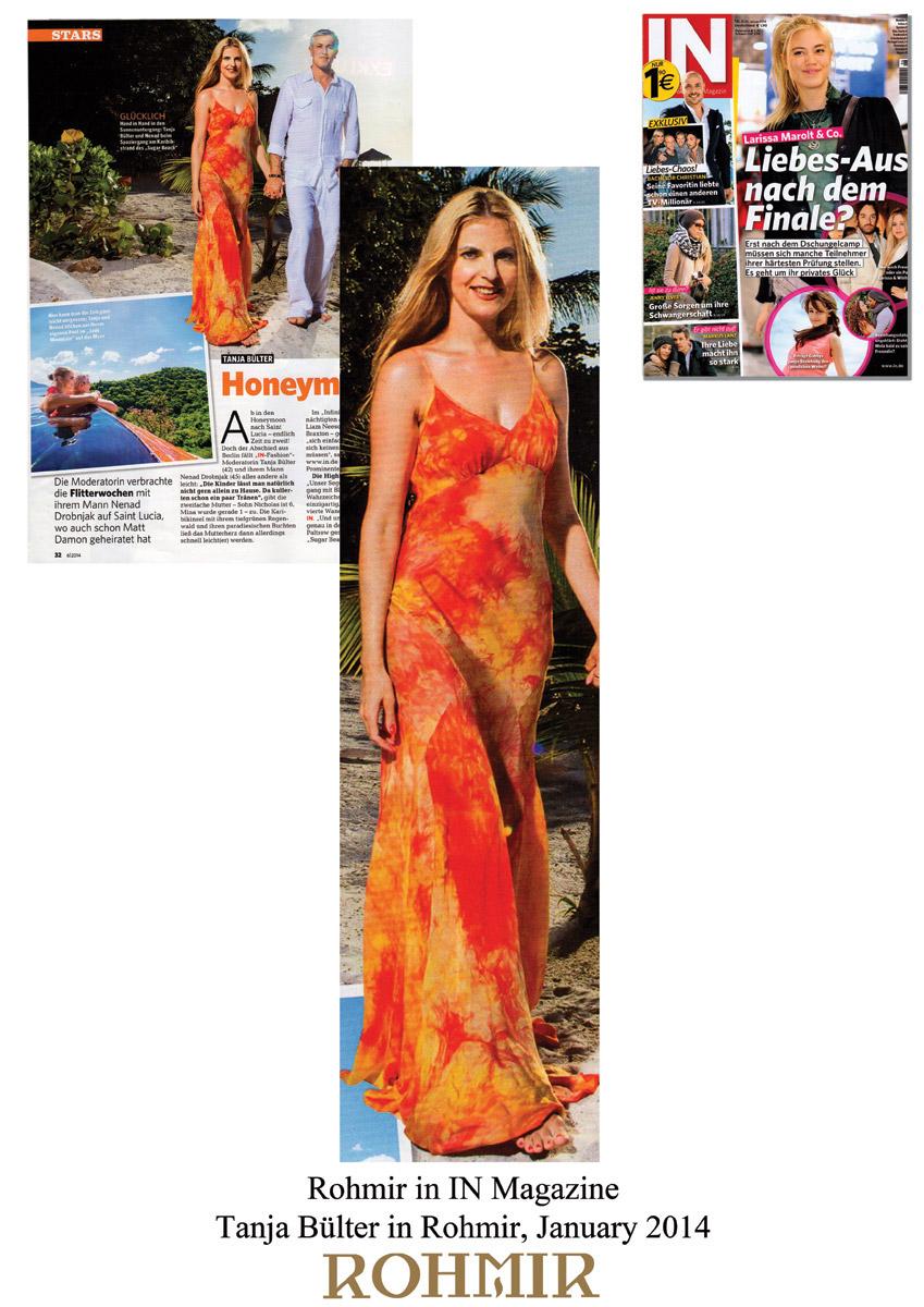 Rohmir-in-IN-magazine-Tanja-Buelter-in-Rohmir-January-2014