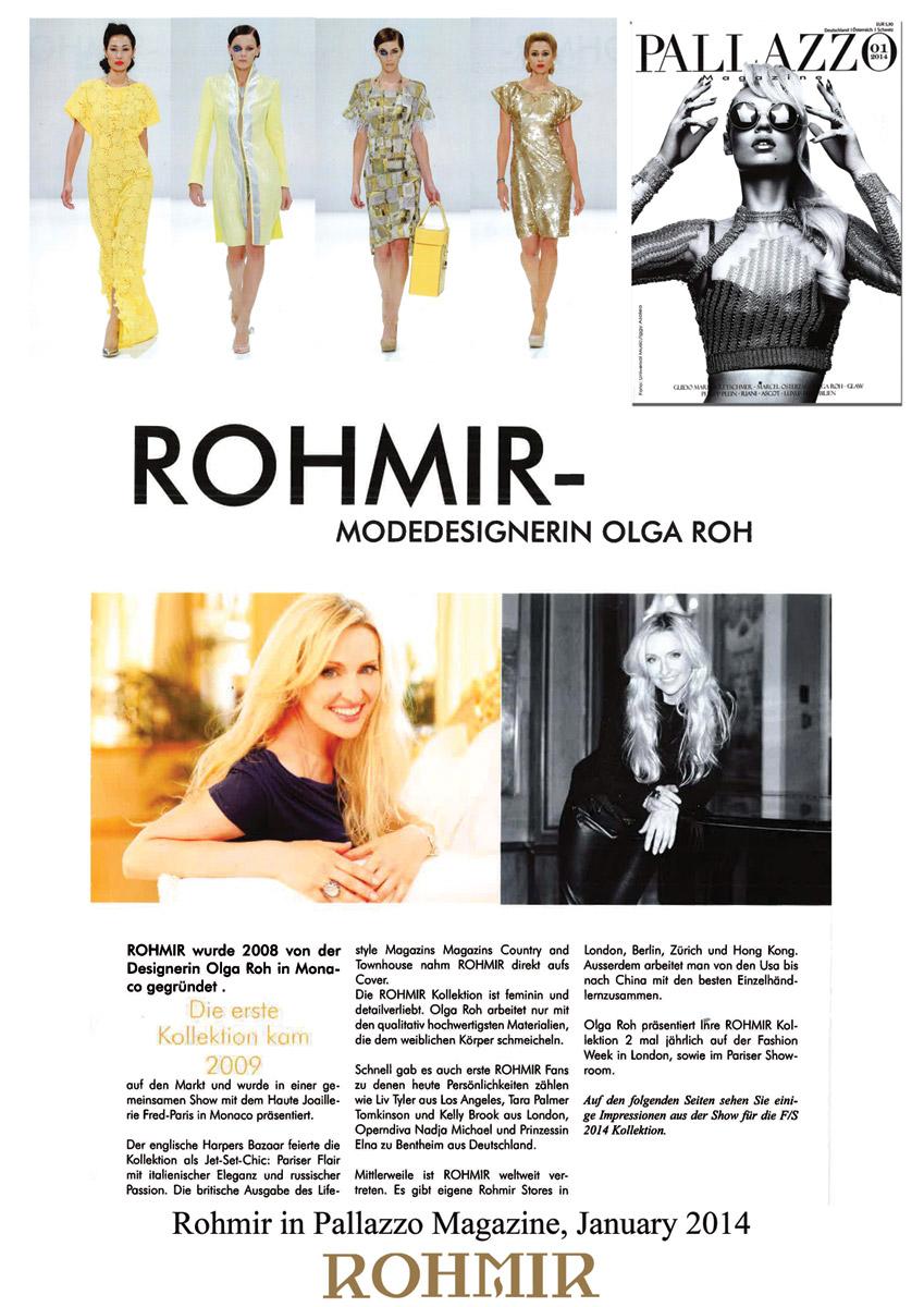Rohmir-in-Pallazzo-Magazine,-January-2014