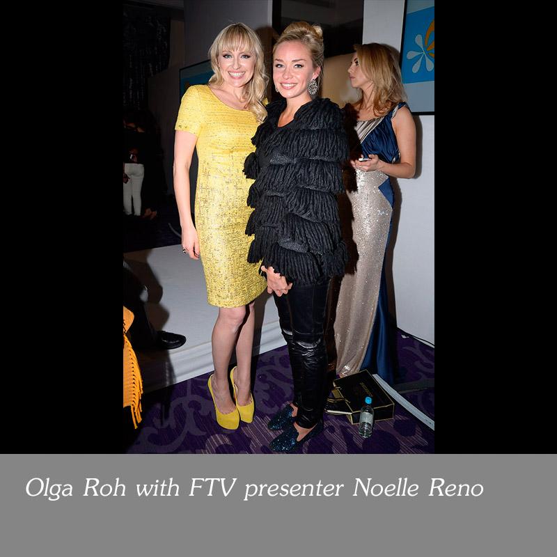 Olga-Roh-with-FTV-presenter-Noelle-Reno
