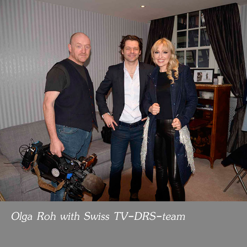 Olga-Roh-with-Swiss-TV-DRS-team