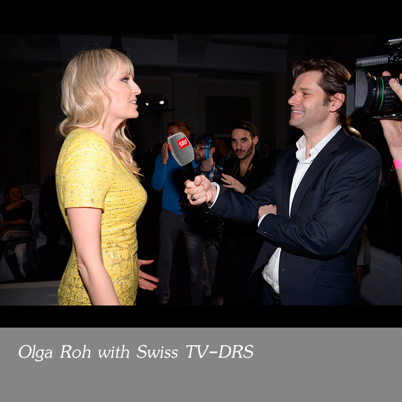 Olga-Roh-with-Swiss-TV-DRS