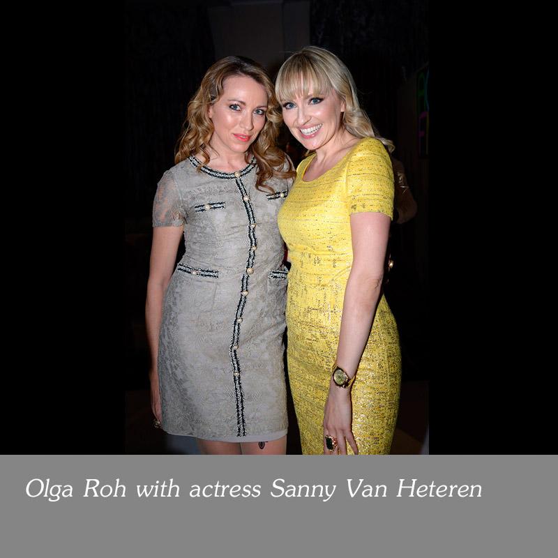 Olga-Roh-with-actress-Sanny-Van-Heteren