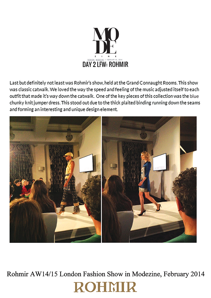 Rohmir-AW1415-London-Fashion-Show-in-Modezine-February-2014