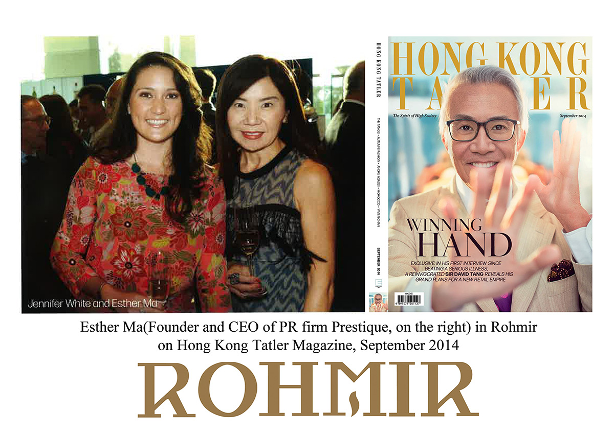 Esther-Ma-Founder-and-CEO-of-PR-firm-Prestique-on-the-right--in-Rohmir