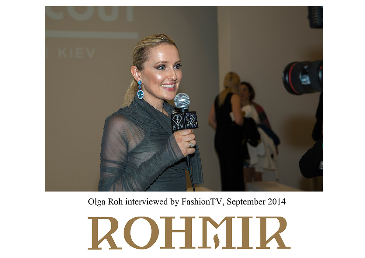 Olga-Roh-interviewed-by-FashionTV,-September-2014