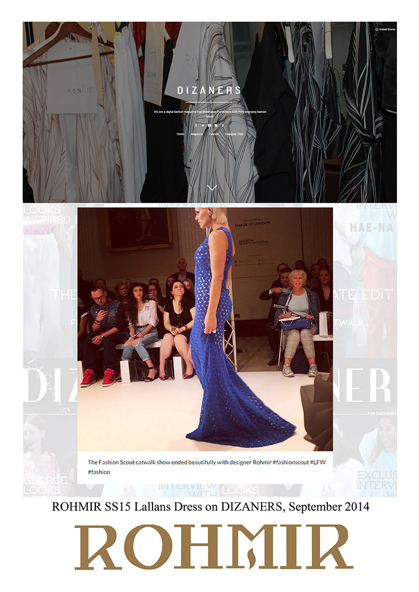ROHMIR-SS15-Lallans-Dress-on-DIZANERS-September-2014