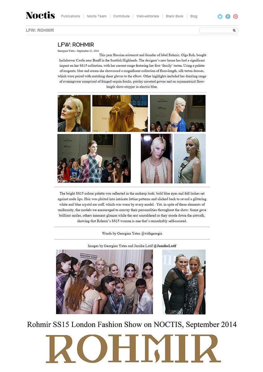 Rohmir-SS15-London-Fashion-Show-on-NOCTIS-September-2014