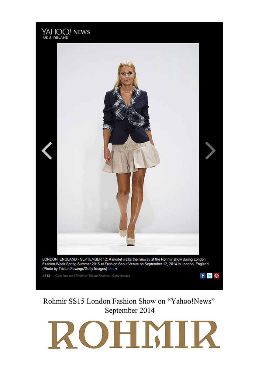 Rohmir-SS15-London-Fashion-Show-on-Yahoo!News