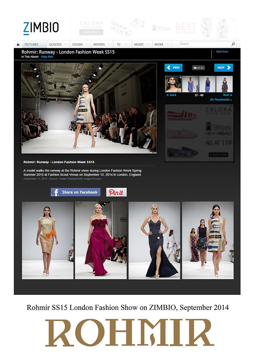 Rohmir-SS15-London-Fashion-Show-on-ZIMBIO-September-2014