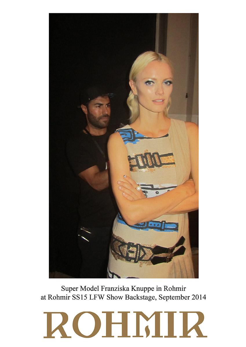 Super-Model-Franziska-Knuppe-in-Rohmir