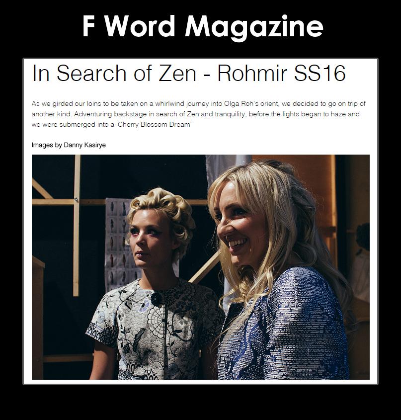 f word mag copy