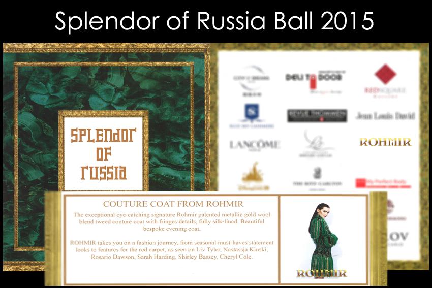Spendor-of-Russia-Ball