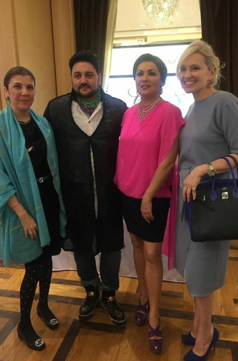 Janana-Suleymanli,-Yusif-Eyvazov,-Anna-Netrebko,-and-Olga-Roh-(from-left-to-right)-1