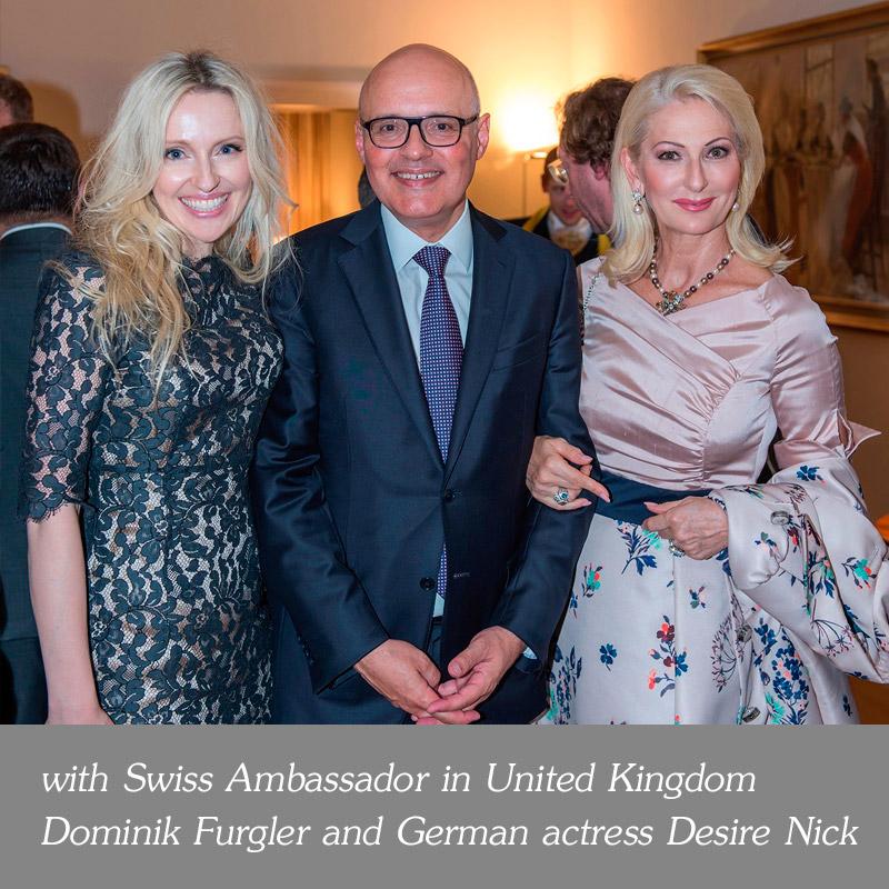 with-Swiss-Ambassador-in-United-Kingdom-Dominik-Furgler-and-German-actress-Desire-Nick-02