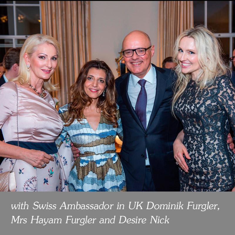 with-Swiss-Ambassador-in-United-Kingdom-Dominik-Furgler-and-German-actress-Desire-Nick