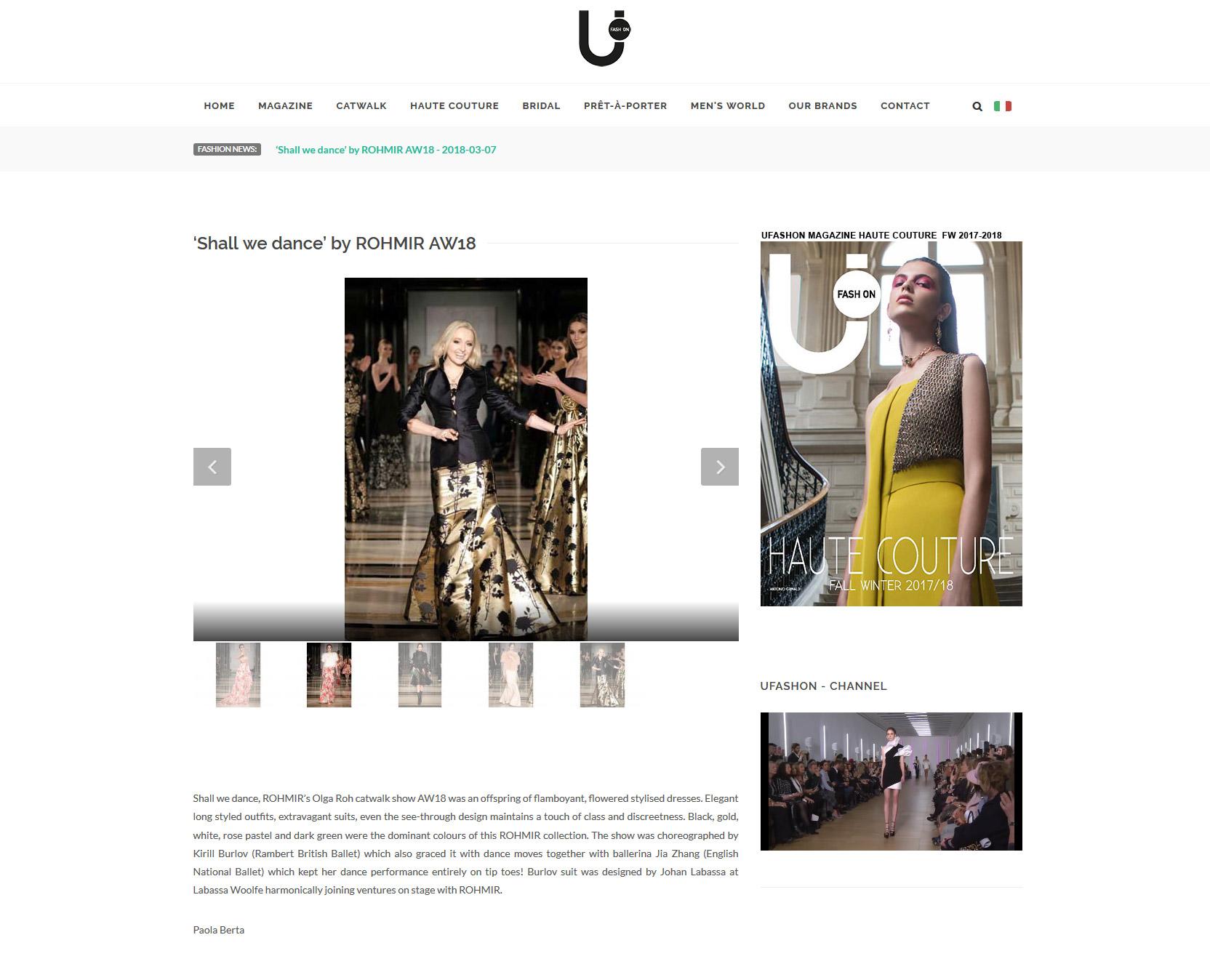 u-fashion