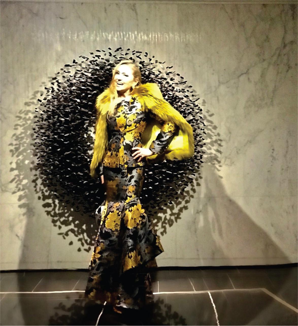 Legend-Film Aid Asia Power of Film Gala-Madam Olga
