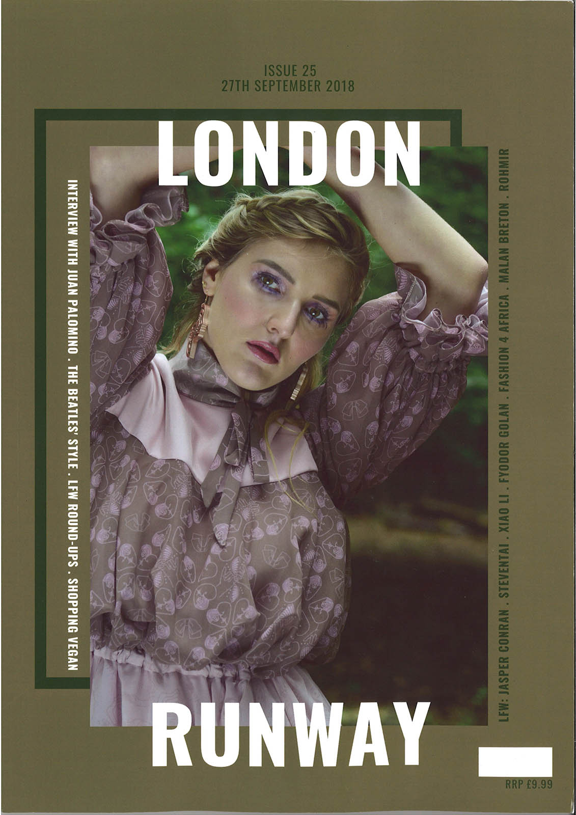 london runway sep18-cover
